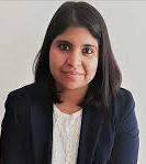 Rita Sahajpaul