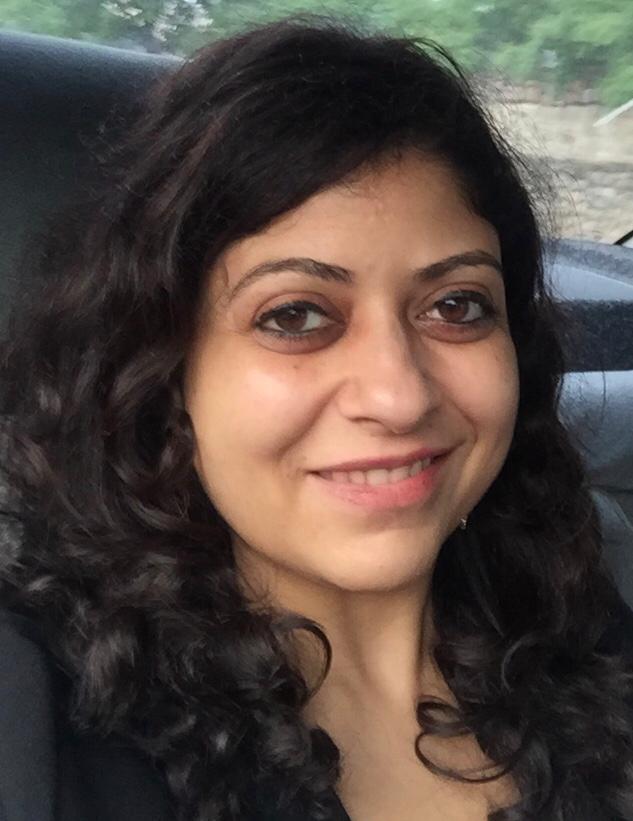 Shivani Suri