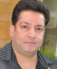 Sanjay Dawar