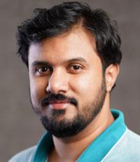 Sharat Krishnan