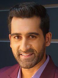 Suhail Chandhok Co-Founder, SuperCric