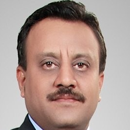Vivek Gupta, Marketing Head - Somany Ceramics