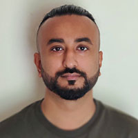 Arnav Banerjee