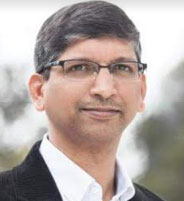 Deepak Rajadhyaksha, Programming Head, COLORS Marathi