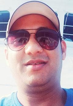 Deepak Salvi