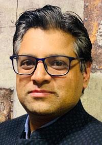 Devinder Gupta