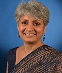 Dr. Yasmin Ali Haque, UNICEF Representative