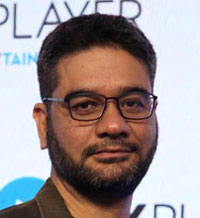Gautam Talwar, Chief Content Officer - MX Player