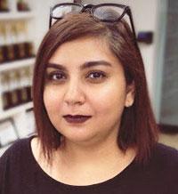 Janhavi Iyer, Associate Director-Content Strategy, Gozoop
