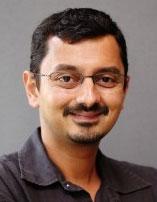 Kartik Chandrasekhar, Global Vice President ofLifebuoy