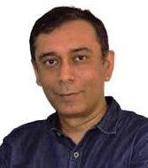 Kishore Mardikar