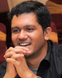 Kunal Sharma, Category Head, Dabur India