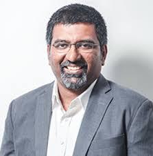 Madhusudan Gopalan