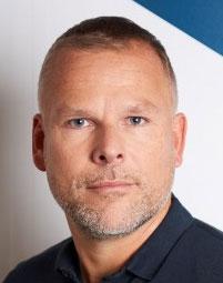 Matthew Salmon, Interim Sales Director, Channel 4