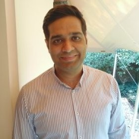 Pankaj Balhara, Dy. Business Head, Music Cluster, ZEEL