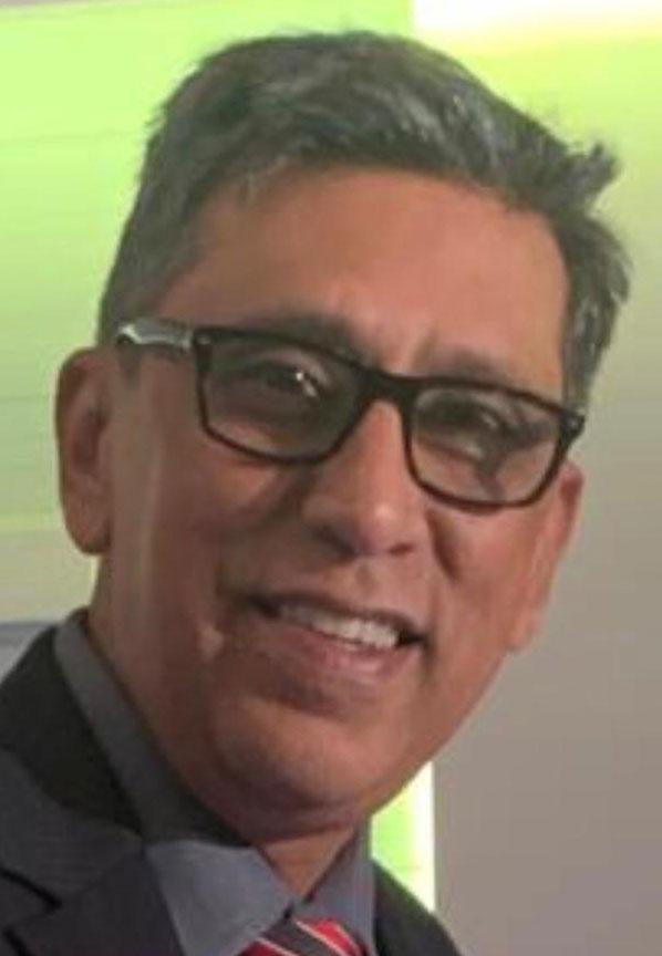 Rajeev Beotra