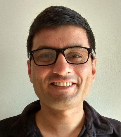 Sandeep Jain, Founder, GeeksforGeeks