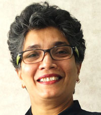 Sangeeta Barde, Managing Partner, Havas Life Sorento