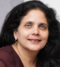 Saroja Yeramilli, Founder and CEO, Melorra