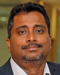 Shan Kadavil, Co-Founder and CEO of FreshToHome