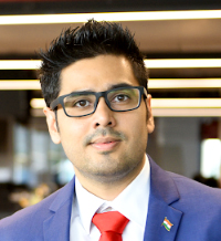 Ahmed Aftab Naqvi