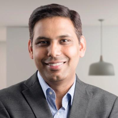 Amrish Mehta
