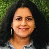 Preetha Athrey