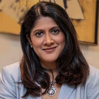 Priya Nair