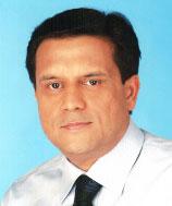 Rakesh Agarwal, Managing Director of ICBI