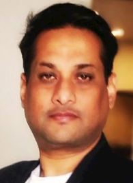 Satyajit Deb Roy