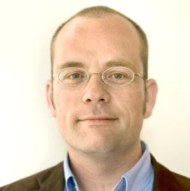 Tim Schroeder