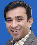 Abhinav K. Srivastava