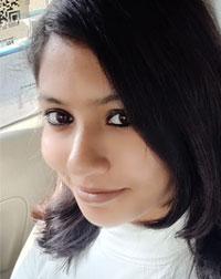 Chanda Sarma