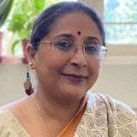 Damayanti Bhattacharya