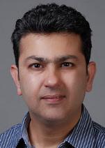 Dharmendra Ahuja, CEO & Founder, PitchWorx