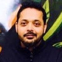 Manav Rai Ahuja
