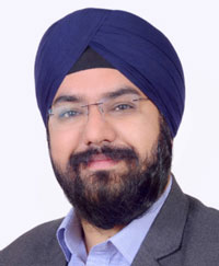 Mandeep Kohli, Partner, Boston Consulting Group India
