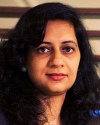 Sakshi Dalela