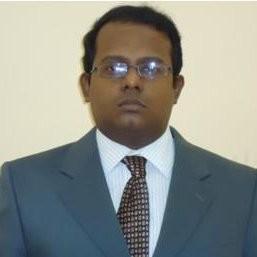 Satyajit Maity