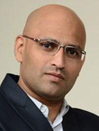 Siddharth Chury, Associate Vice President, Global Partnerships, NBA India