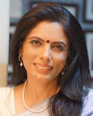 Smita Naram