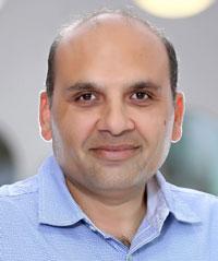 Yoginder Jain
