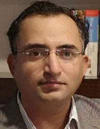 Abhishek Gulyani