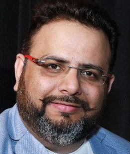 Aditya Babbar, Director, Mobile Business, Samsung India.