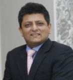 Ajay Mahajan, MD & CEO, CARE Ratings