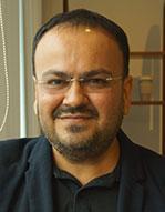 Anish Mulani, co-founder, India CEO