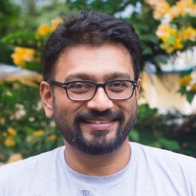 Aprameya Radhakrishna, Co-Founder, Koo