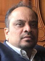 Bhushan Khot