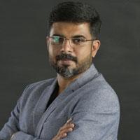 Jayesh Ullattil