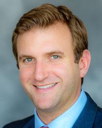John Friedberg, President, ErosSTX International